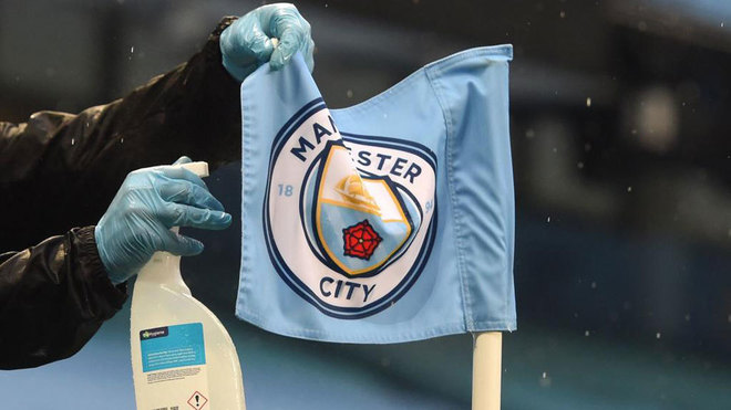 UEFA decide: Real Madrid will play Manchester City at the Etihad Stadium