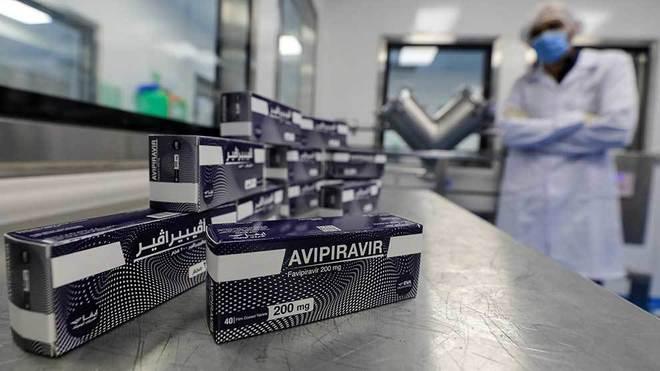 El Avifavir, fármaco contra el Covid-19 será presentado en AL.