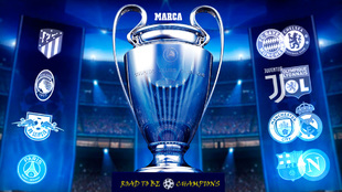 Sorteo Champions y Europa League hoy