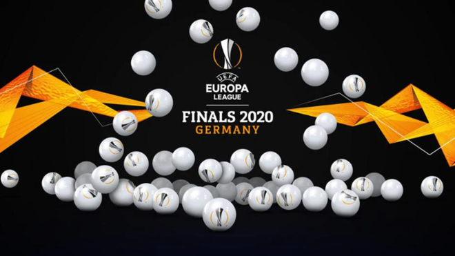 Sorteo de Europa League: cuadro final y posibles cruces de Sevilla y Getafe