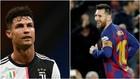 Cristiano, en cuartos, y el Barcelona...