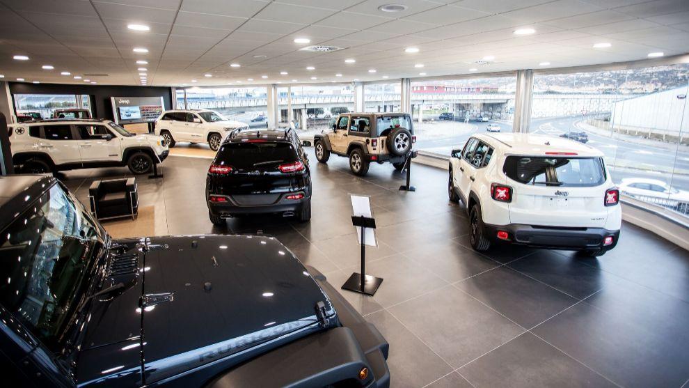 Plan renove 2020 ayudas compra coches