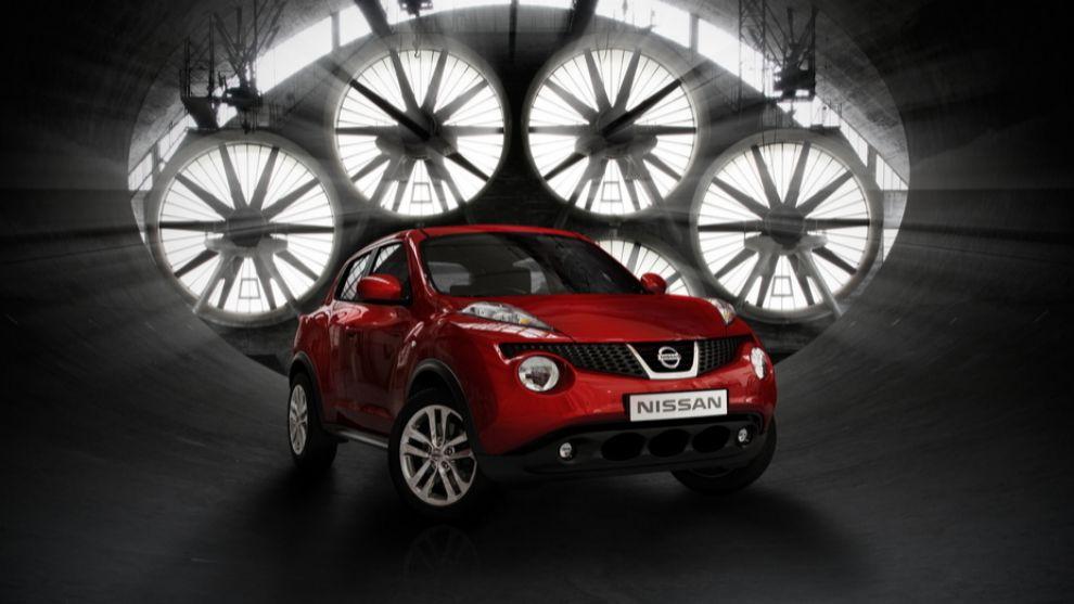 Nissan Juke: 10 años de otro 'golazo' de éxito mundial
