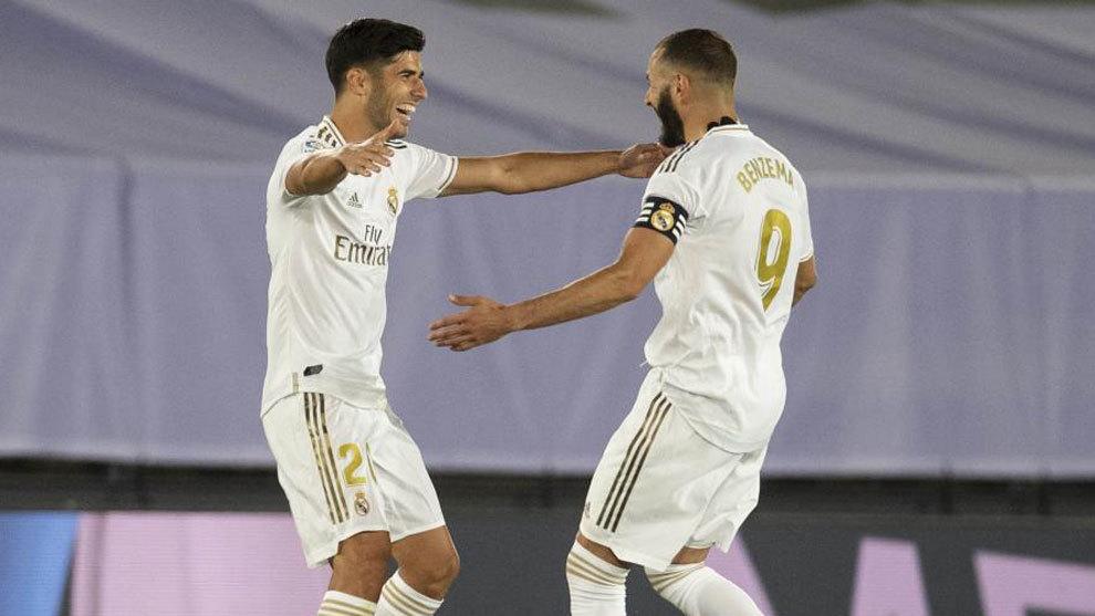Real Madrid vs Alaves: Real Madrid player ratings vs Alaves ...