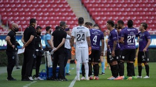 Mazatlán ya disputó dos partidos de la Copa por México.