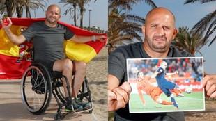"""El alto precio del gol de Iniesta: """"¿Que estoy sentado? Antes estaba de pie y me quedaban demasiadas cosas por hacer"""""""