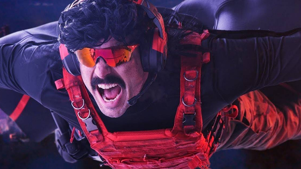 Dr Disrespect | Youtube