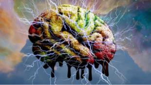 Psicosis, delirios y alucinaciones: la cara psiquiátrica del...