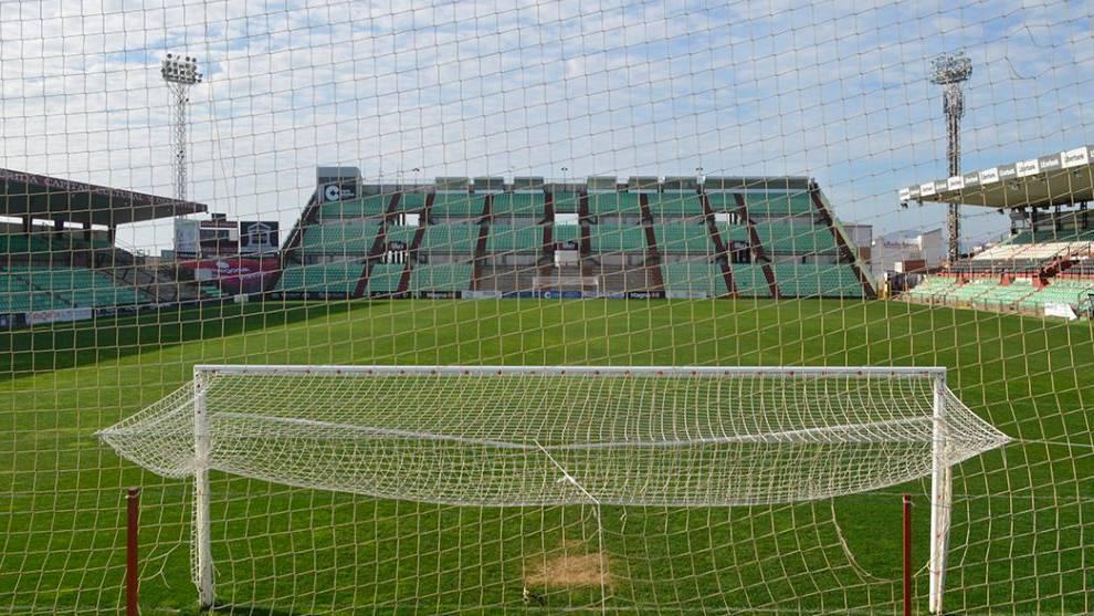 Estadio Romano de Mérida