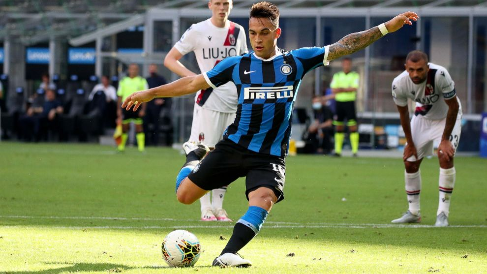The two obstacles holding up Lautaro's move to Barcelona
