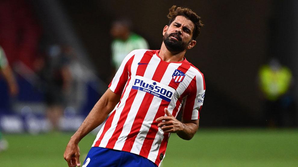 El gol de Diego Costa sí vale