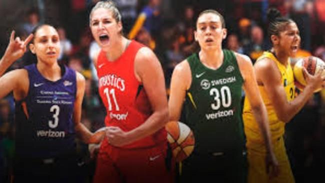 Ratones, lombrices y chinches en la burbuja WNBA, vergonzoso contraste con la NBA
