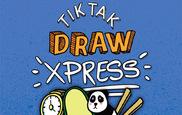 TikTak Draw regresa a las estanterías con 'TikTak Xpress'