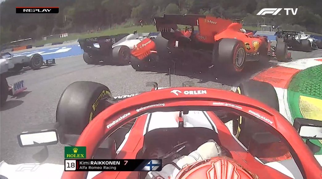 ¡Leclerc deja KO a Ferrari!