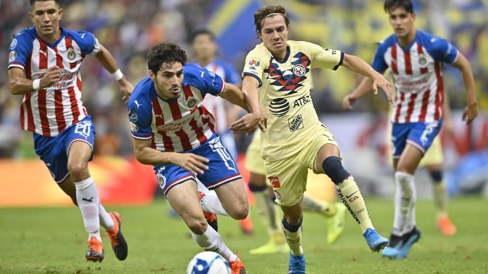 Los mejores partidos del Apertura 2020 de la Liga MX