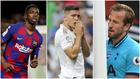 Dembélé rechaza al United, la exigencia de Kane, Jovic y el Leicester, Ibra...
