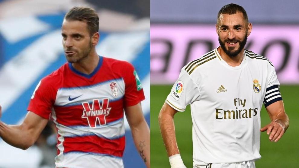 Apuestas Granada - Real Madrid: cuotas y claves para pronósticos