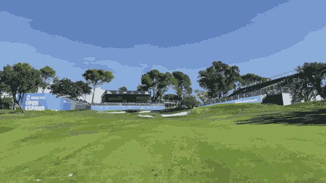 El Open de España no se disputará en 2020 por la crisis sanitaria y la falta de fechas