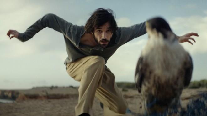 """Imagen del nuevo anuncio de Estrella Damm """"Acto III: Compromiso"""""""