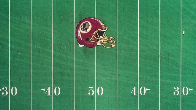 Washington hace oficial que retirará el nombre y el logotipo de los Redskins