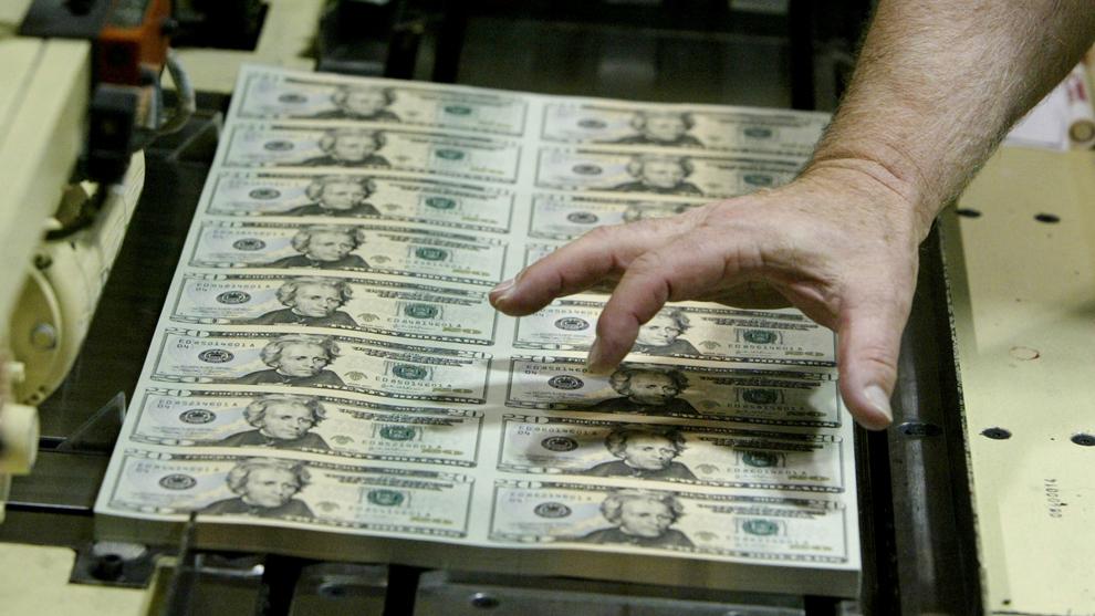 El dólar oficial cerró $ 74,98 - Actualidad