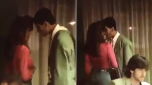La hija de Bakero rescata el vídeo de su madre bailando con Pep... y el 'recado' de su padre a Guardiola
