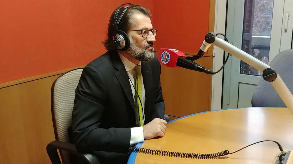 """Freixa: """"No solo los barcelonistas vemos cosas con el VAR dignas de estudio"""""""