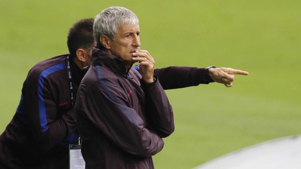 """El Corrillo: """"Es el peor juego del Barça desde la época de Gaspart"""""""