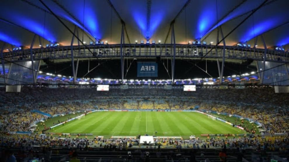 Conmebol confirma al Maracana como sede final de la Copa Libertadores