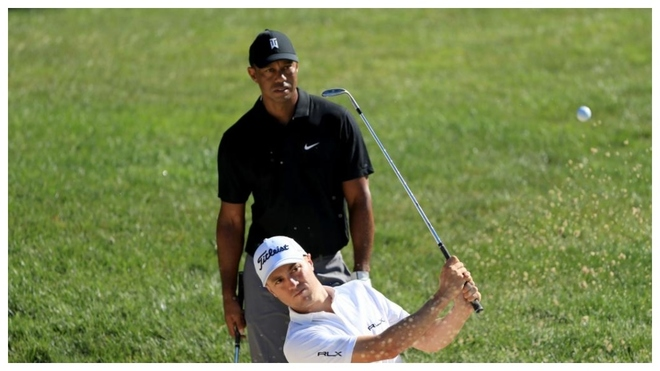 Woods, de vuelta al golf competitivo