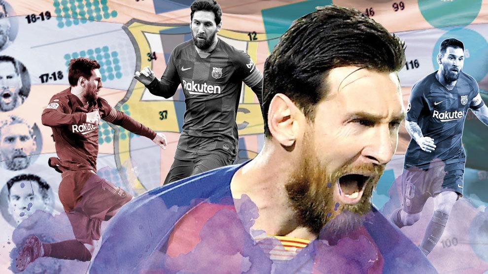 Un poco de Messi es mucho