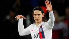 """Cavani también dice """"no"""" al Inter Miami de Beckham"""
