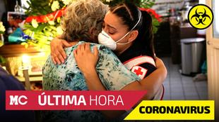 Coronavirus México en vivo martes 15 de julio: últimas noticias.