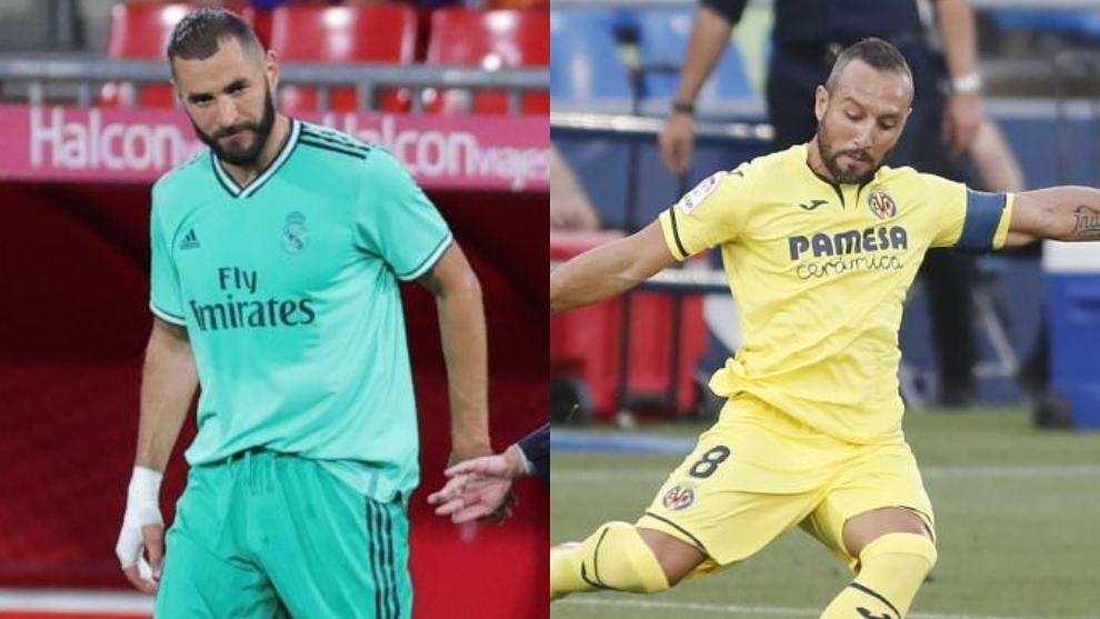 Apuestas Real Madrid- Villarreal: cuotas y claves para pronósticos