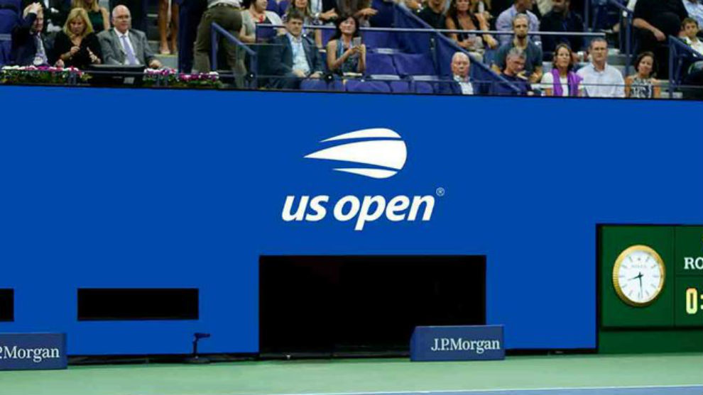 La pista central del US Open