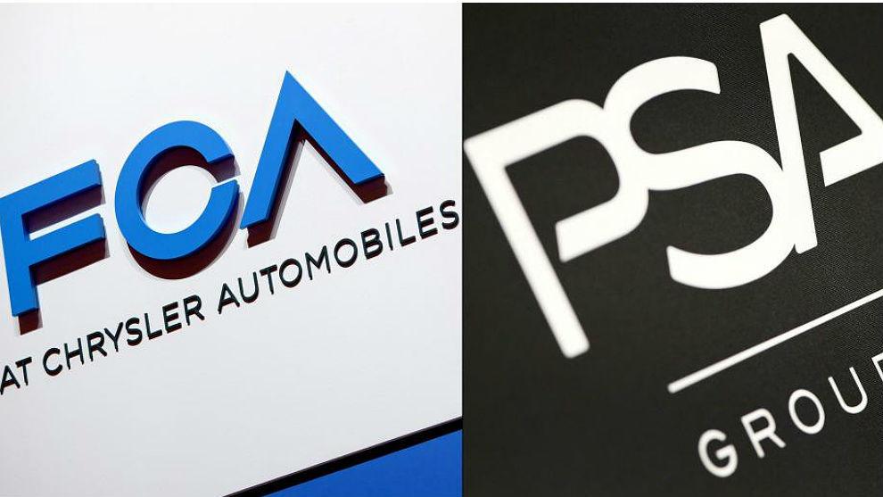 PSA y FCA eligen un nombre galáctico para su fusión: Stellantis