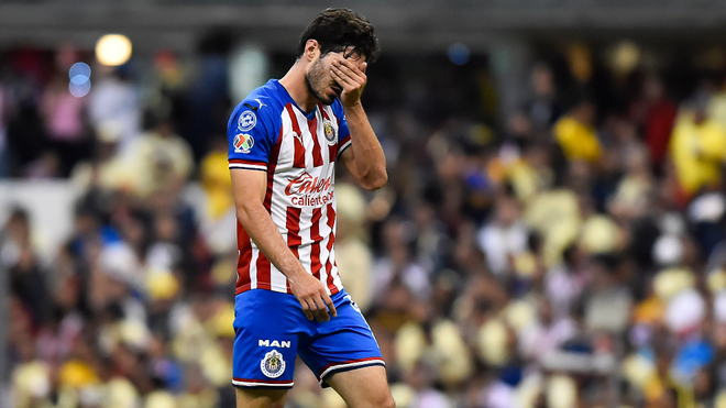 Antonio Briseño no olvida la escalofriante lesión de Giovani dos...