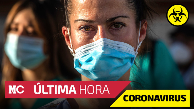 Coronavirus México en vivo miércoles 16 de julio: últimas noticias.