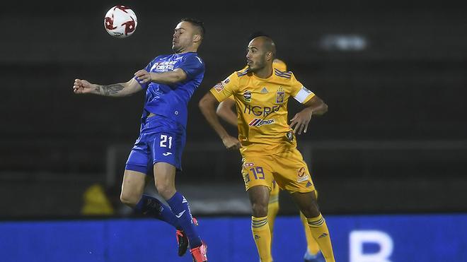 Cruz Azul vs Tigres en vivo y en directo online; minuto a minuto de la...
