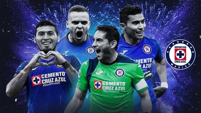 Cruz Azul, primer finalista de la Copa GNP por México.