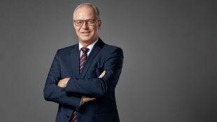 Carsten Isensee, presidente en funciones de Seat.