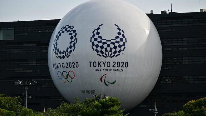 El presidente del COI, reacio a celebrar los Juegos de Tokio a puerta cerrada