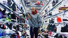 PJ Tucker se llevó a la burbuja NBA 60 pares de zapatillas... de los 4.000 que tiene
