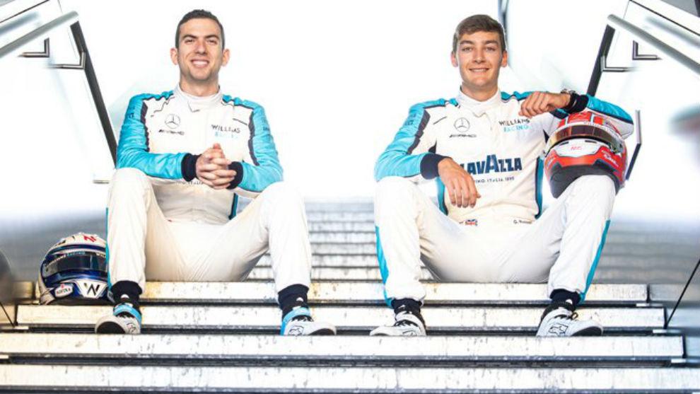 GP Hungría F1 2020: Williams renueva a Russell y Latifi para 2021, el  siguiente será Bottas en Mercedes | Marca.com