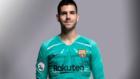 """Sergi Puig: """"La decisión que ha tomado el Barça me ha hecho daño"""""""