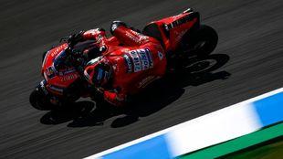 Horario y dónde ver el Gran Premio de España de MotoGP, Moto2 y...