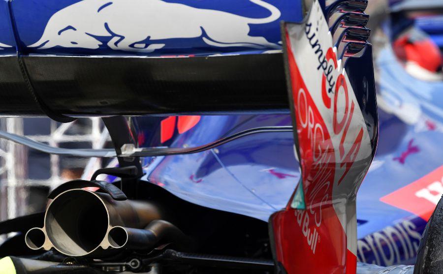 Horario y donde ver en TV el Gran Premio de Hungria de Formula 1.