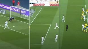 ¡Lo que falló dos veces Icardi! A Neymar le dio pena y le cedió un penalti legal a lo Ramos-Benzema