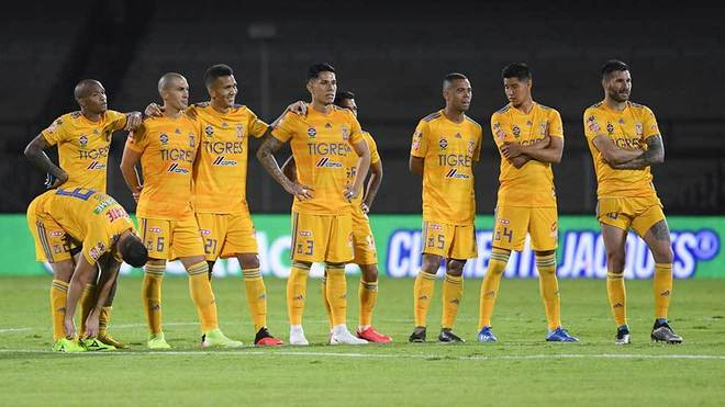 Tigres reporta un caso positivo por Covid-19