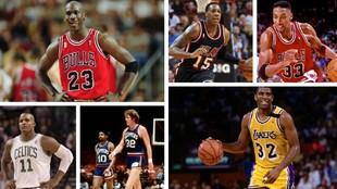 Los contratos y cláusulas de jugadores de la NBA más extraños de la historia